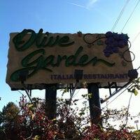 Olive Garden 907 Howard St