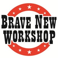 Das Foto wurde bei Brave New Workshop Comedy Theatre von Brave New Workshop Comedy Theatre am 10/14/2013 aufgenommen