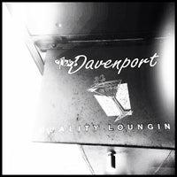 Снимок сделан в The Davenport пользователем Ed S. 4/10/2013
