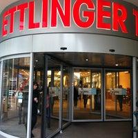 Das Foto wurde bei Ettlinger Tor von Luben K. am 2/22/2013 aufgenommen