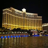 Foto tomada en Bellagio Hotel & Casino por Jason E. el 1/30/2013
