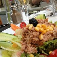 Das Foto wurde bei Faros Old City von Erdi A. am 10/17/2012 aufgenommen