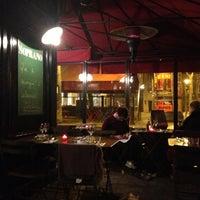 Снимок сделан в Caffe Soprano пользователем Svetlana C. 12/16/2012