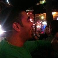 10/18/2012 tarihinde Orhan C.ziyaretçi tarafından Just Bar'de çekilen fotoğraf