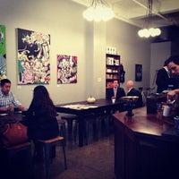 Foto tomada en Café Grumpy por UPD0WNACR0SS el 10/29/2013