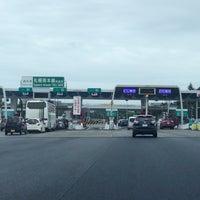 札幌南本線料金所 - 札幌市、北...