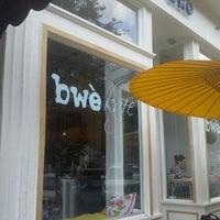 6/17/2013にJennifer Z.がbwè kafeで撮った写真