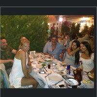 Foto diambil di Meyhane Şerefe oleh Miray Ç. pada 7/28/2013