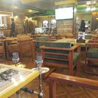 Photo prise au Eski Günler Cafe par Tuncay Y. le10/14/2018