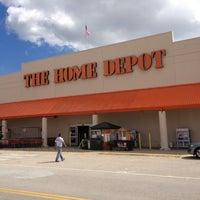 The Home Depot - Oakwood - 3401 Oakwood Blvd