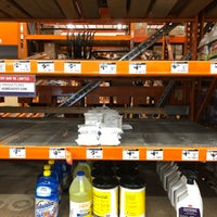The Home Depot 721 Milford Rd