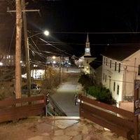 11/21/2020 tarihinde Mike F.ziyaretçi tarafından The Stone Church'de çekilen fotoğraf
