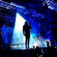 Das Foto wurde bei House of Blues von Jess S. am 2/26/2013 aufgenommen