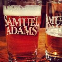 Снимок сделан в Samuel Adams Brewery пользователем Jess S. 12/8/2012