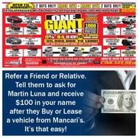 Mancari S Chrysler Dodge Jeep Ram 4 Tips From 228 Visitors