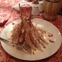 10/17/2012에 Дарья С.님이 Momento / Моменто пиццерия에서 찍은 사진