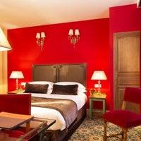Photo prise au Hôtel des Deux Continents par Hôtel des Deux Continents le10/8/2014