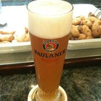 Photo prise au La Fabrica Museo de La Cerveza par Pepe A. le10/31/2012