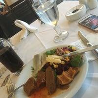 9/11/2016 tarihinde BERRAKziyaretçi tarafından Aqua Restaurant'de çekilen fotoğraf