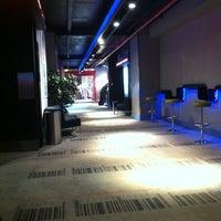Foto diambil di CityLife Cinema oleh Gokhan A. pada 10/25/2012