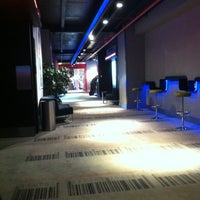 Foto scattata a CityLife Cinema da Gokhan A. il 10/25/2012