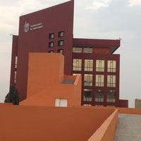 Foto scattata a Tecnológico de Monterrey da Juan C. il 5/11/2013