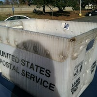 Charlotte Processing and Distribution Center/Post Office