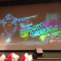Photo prise au University Student Union par Kade H. le10/25/2012