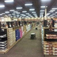 DSW Designer Shoe Warehouse - Woodlake