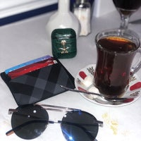 Foto diambil di Istanbul Blue Restaurant oleh مــ pada 6/8/2019