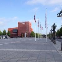 Das Foto wurde bei Concertgebouw von Rodrigo M. am 6/4/2013 aufgenommen