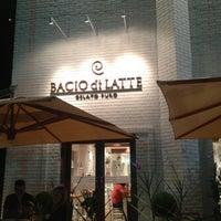 Foto diambil di Bacio di Latte oleh Nick Tae Young K. pada 3/8/2013