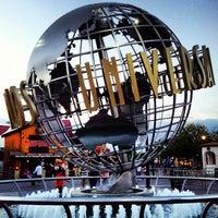 Das Foto wurde bei Universal Studios Hollywood von Clarine N. am 6/25/2013 aufgenommen