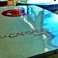 Foto tomada en La Capsantina por Gabo A. el 7/26/2013