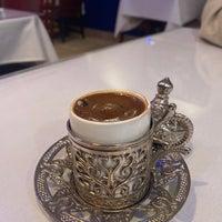 Foto diambil di Istanbul Blue Restaurant oleh Sara pada 12/7/2020