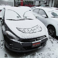Goss Dodge Chrysler Auto Dealership In South Burlington