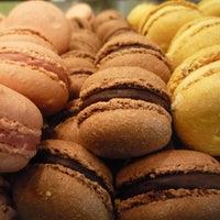 รูปภาพถ่ายที่ Boulangerie Guerin โดย destemperados เมื่อ 12/3/2012
