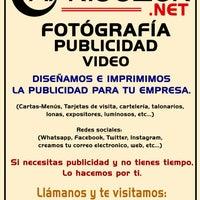 Foto tomada en Capricolor Estudio Fotografico por Juan A. el 10/24/2018