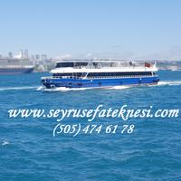 Das Foto wurde bei Seyr-ü Sefa Teknesi | İstanbul Tekne Kiralama & Teknede Düğün von Seyr-ü Sefa Teknesi | İstanbul Tekne Kiralama & Teknede Düğün am 2/22/2017 aufgenommen