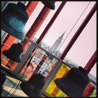 Das Foto wurde bei Concertgebouw von Sheriffof0 am 6/8/2013 aufgenommen