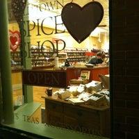 1/19/2013에 JoAnn C.님이 Old Town Spice Shop에서 찍은 사진