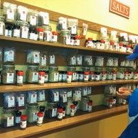 10/20/2012에 JoAnn C.님이 Old Town Spice Shop에서 찍은 사진