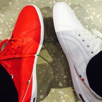 f31ddc6483 ... Photo taken at The PUMA Outlet by hemanth karthik K. on 11/27/ ...