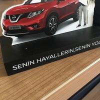 Nissan Erik Otomotiv Diyarbakır Yolu üzeri 4km