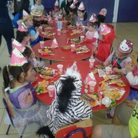 Foto scattata a Sala Cuna y Jardin Infantil Roblin da Alberto J. il 12/26/2012
