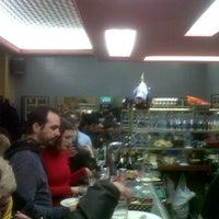 Foto tomada en El Cisne Azul por ELISA P. el 12/1/2012