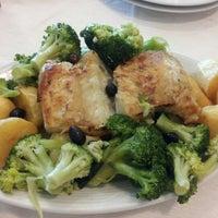 Foto tirada no(a) Restaurante Rampinha por Denize R. em 10/28/2012