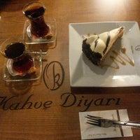 Foto diambil di Kahve Diyarı oleh Gürcan T. pada 11/20/2013
