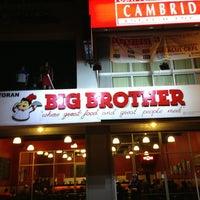 Big Brother Restaurant Grill Ferme Maintenant Shah Alam Selangor