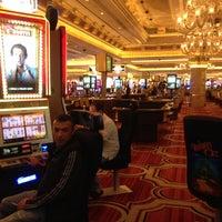 Mirage Poker Room